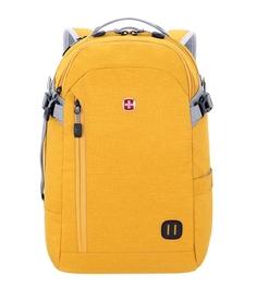 Рюкзак WENGER 18.5 Yellow 3555247416