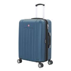 Чемодан WENGER Vaud Blue WGR6399343167