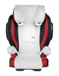 Летний чехол для кресла Recaro Monza Nova Seatfix / Nova IS 96146B21205