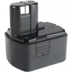 Аккумулятор для шуруповертов hitachi (12 в;1.5 а*ч; ni-сd) hb-dcw-ni patriot 190200103