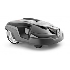Газонокосилка-робот husqvarna automower 315 9676234-17