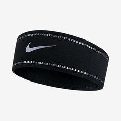Повязка на голову для бега Nike