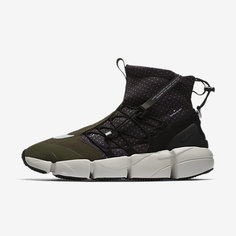 Мужские кроссовки Nike Air Footscape Mid Utility