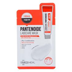 Маска для лица `MEDIHEAL` `LABOCARE` PANTENOIDE c пантенолом 25 мл