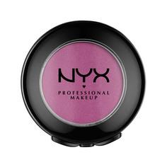 Тени для век `NYX PROFESSIONAL MAKEUP` HOT SINGLES EYE SHADOW тон 04 Pink lady
