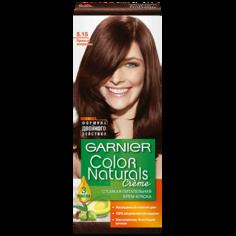 Краска для волос `GARNIER` `COLOR NATURALS` тон 5.15 (пряный эспрессо) 60 мл