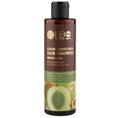Шампунь для волос `EO LABORATORIE` Защита цвета 250 мл