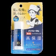 Бальзам для губ `MENTHOLATUM` Глубокое увлажнение (без запаха) 4,5 г