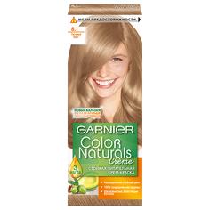 Краска для волос `GARNIER` `COLOR NATURALS` тон 8.1 (Песчаный берег)