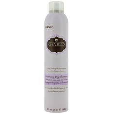 Шампунь для волос `HASK` сухой (с экстрактом семян чиа) 184 г