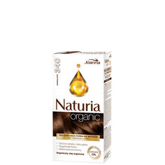 Краска для волос `JOANNA` NATURIA ORGANIC чайный (тон 340)