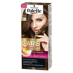 Краска для волос `PALETTE` PERFECT CARE Тон 500 (Темно-русый)