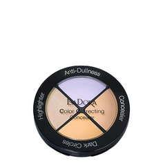 Средство для лица `ISADORA` COLOR CORRECTING CONCEALER тон 34 маскирующее