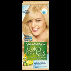 Краска для волос `GARNIER` `COLOR NATURALS` тон 112 (Жемчужный блонд)