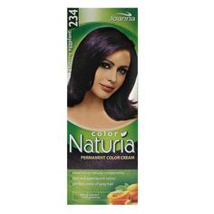 Краска для волос `JOANNA` NATURIA COLOR Сливовый (тон 234)