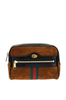 0e3f95cb55eb Сумки на пояс Gucci – купить поясную сумку Гуччи в интернет-магазине ...