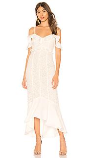 Платье chloe - RACHEL ZOE