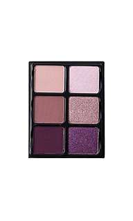 Палетка теней theory iv eyeshadow palette - Viseart