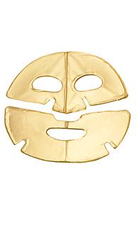Маска для лица hydra-lift golden facial treatment mask - MZ Skin