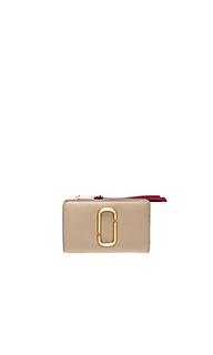 Компактный бумажник - Marc Jacobs