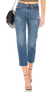 Прямые джинсы wedgie - LEVIS