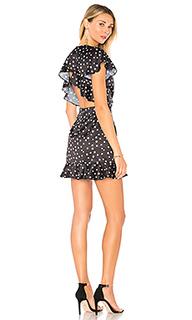 Платье с открытой спиной claudia - by the way.
