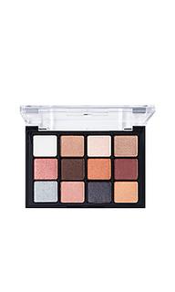 Палетка теней eyeshadow palette - Viseart