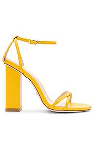Обувь на каблуке hatty - RAYE