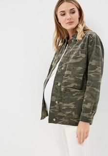 Куртка джинсовая Topshop Maternity