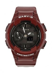 Часы Casio CASIO Baby-G BGA-230S-4A