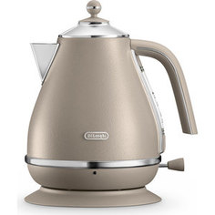 Чайник электрический DeLonghi KBOE 2001.BG
