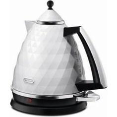 Чайник электрический DeLonghi KBJ 2001 W