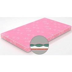 Матрас в кровать BamBola Grano-Coir 119*59*6 Бязь