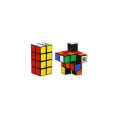 Головоломка Рубикс Башня рубика (КР12154) Rubiks
