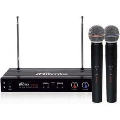 Микрофон Ritmix RWM-221 black