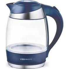 Чайник электрический Ves 2002-DB