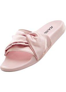 Пантолеты (розовый) Bonprix