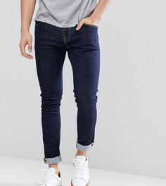 Саржевые джинсы Nudie Jeans Co Tight Terry - Темно-синий