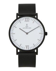 Наручные часы Kapten & SON