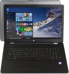 Ноутбук HP 17-bs012ur (серебристый)