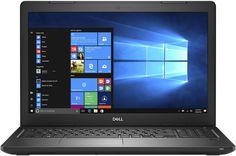 Ноутбук Dell Latitude 3580-7782 (черный)