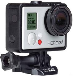 GoPro The Frame ANDFR-301 для HERO 3/ HERO3+