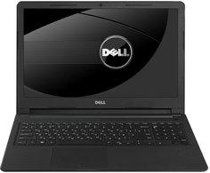 Ноутбук Dell Vostro 3568-8067 (черный)
