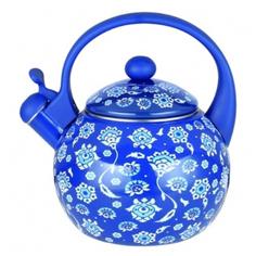 Чайник Zeidan 2.5L Blue Z-4153