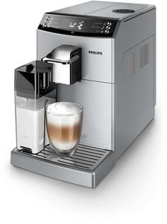 Кофемашина Philips EP 4050 Выгодный набор + серт. 200Р!!!