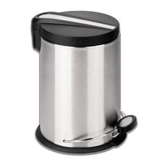 Ведро-контейнер для мусора Лайма Modern 30L 232265