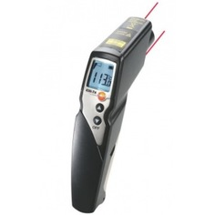 Инфракрасный термометр testo 830-t4 (новая версия) 0560 8314