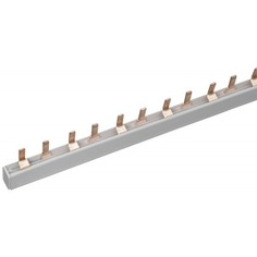 Соединительная шина 2п типа pin iek yns21-2-063