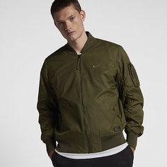 Мужская куртка из тканого материала Nike Sportswear AF1