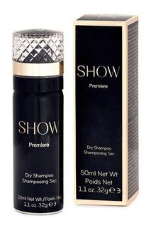 Сухой шампунь для путешествий, 50 ml Show Beauty